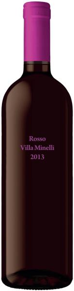 Rosso Villa Minelli IGT
